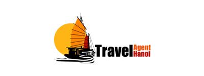 Travel Agent Hanoi Logo