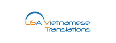 USA Vietnamese Translation Service Logo